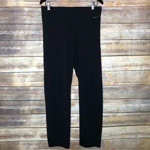 Nike legendary leggings training pants black XL